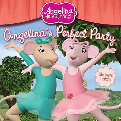 Angelina's Perfect Party By Holabird, Katharine/ Craig, Helen (ILT)