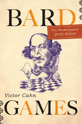 Bard Games By Cahn, Victor